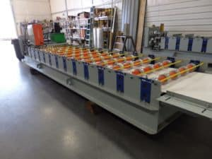 CSC Machine - Roll Former For Sale
