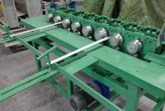 CSC Machine -Sheet Metal Edge Hemmer For Sale
