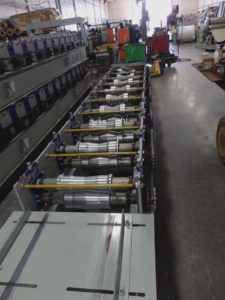 CSC Machine - Roll Former Machine For Sale