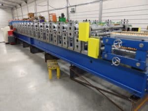 CSC Machine - Roll Forming Machines For Sale - Roll Forming Machines For Sale