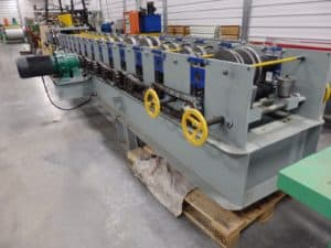 CSC Machine - Roll Forming Machines For Sale