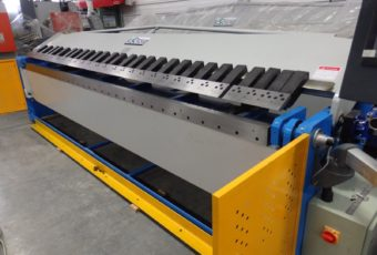 CSC Machine Folding Brake For Sale
