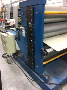 CSC Machine Sheet Metal Embosser For Sale